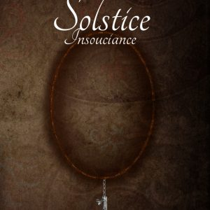 Solstice Tome 1 : Insouciance